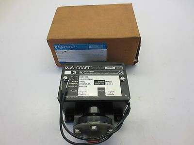 Ashcroft Pressure Switch B420V Xpk  New In Box