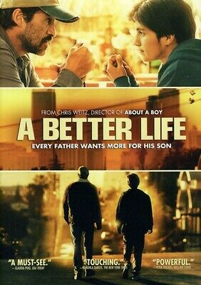 A Better Life [New DVD] Ac-3/Dolby Digital, Dolby, Subtitled, Widescreen