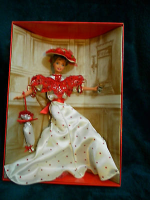 #1 Coca-Cola Soda Fountain Sweetheart/ After The Walk Barbie