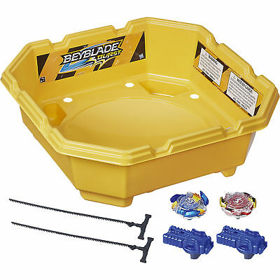 Neu Hasbro Beyblade Burst - Epic Rivals Battle Set 6655442