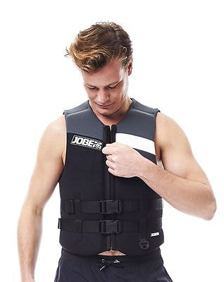 Jobe Watersports Neoprene Buoyancy Aid PWC Kayak Canoe Wakeboard Waterskii