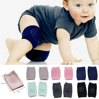 Soft Crawling Knee Pad Elbow Cushion Toddler Infant Baby Safety By Baby Care