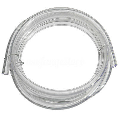 For Chainsaw Strimmer Trimmer Fuel Line Petrol Pipe 1 Metre X 3Mm