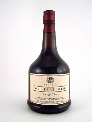 1992 circa NV SEPPELT Old Trafford Tawny Port Isle of Wine