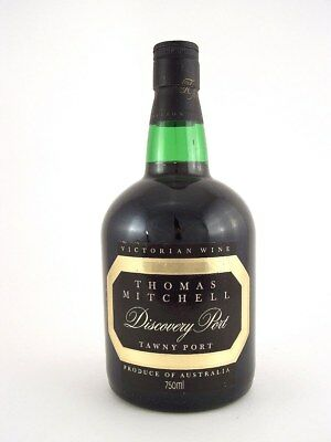 1998 circa NV MITCHELTON Thomas Mitchell Discovery Tawny Port Isle of Wine