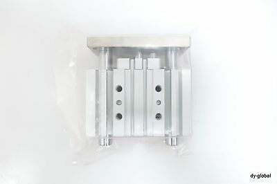 SMC 12-MGPL25-20Z-A93 Guide compact cylinder for clean room CYL-GUD-I-139=2A26