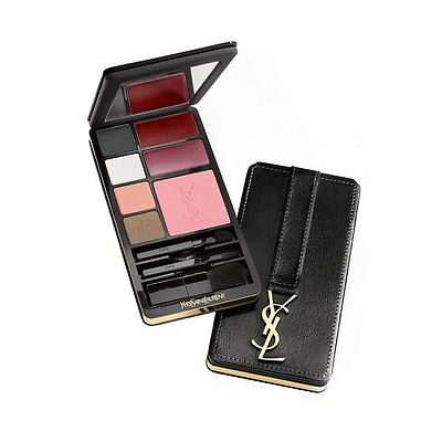 Yves Saint Laurent Very YSL Make-Up Palette, NEW Women's Makeup Set + BOXED