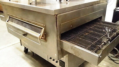 Middleby Marshall Pizza Oven - 32 inch