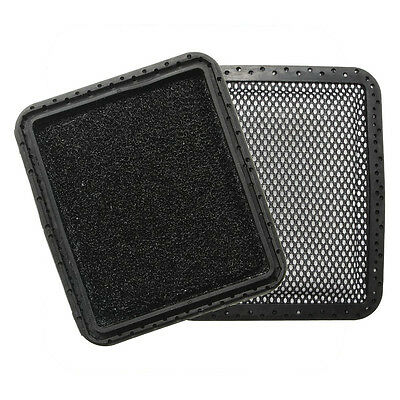 2x Washable Padded Filter Repair For Gtech AR01 AR02 DM001 AirRam Vacuum Hoover