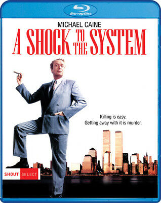 A Shock To The System [New Blu-ray] Widescreen