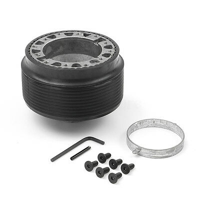 Steering Wheel Boss Kit Hub Adapter 17Mm For Land Rover Defender 36 Spline Td5