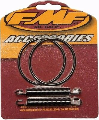 FMF Exhaust Head Pipe Spring O Ring Oring Yamaha YZ250 YZ 250 87-94 011317