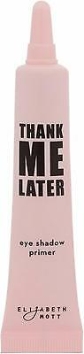 Thank Me Later Eye Shadow Primer. Paraben free and Cruelty Free 10g 0.35g by...