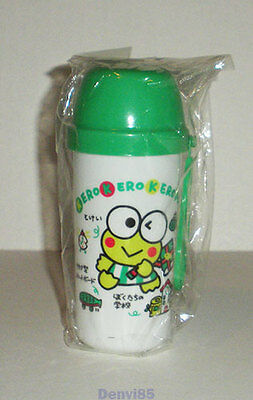VINTAGE! 1994 Sanrio KEROPPI Multi-Use Plastic Container from JAPAN! NEW!
