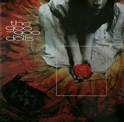 THE GOO GOO DOLLS Gutterflower CD. Brand New & Sealed