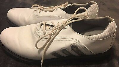 Adidas Power Boost Men's Golf Shoes - Size 12