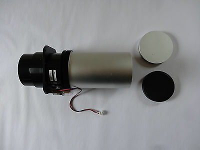 Sharp LCD Long Throw Projector lens 2.7-3.4, 147-206mm - Model AN-LV80EZ for XGV