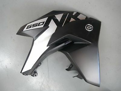 Right side main fairing cover trim CFMOTO 650NK CF MOTO 650 NK 2017 17