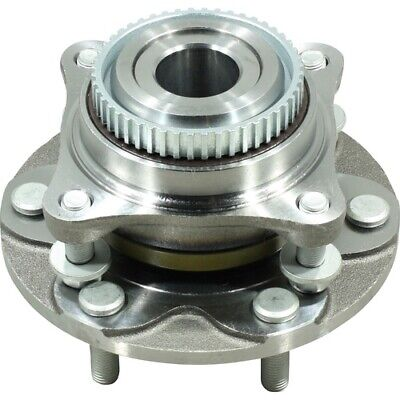 FRONT WHEEL BEARING HUB (ASSEMBLED) for TOYOTA HILUX 4WD 4X4 KUN26R GGN25R