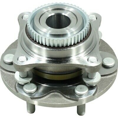 Front Wheel Bearing Hub Assembly For Toyota Hilux 4Wd 4X4 Kun26R Ggn25R