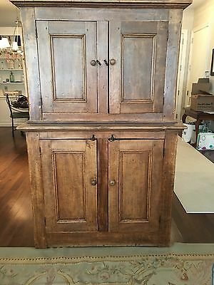 Antique Early American Cabinet