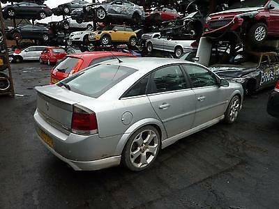 Vauxhall Vectra C Hatchback  Sri Side Skirt Sill Trims Covers