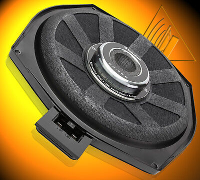 Rockford Fosgate T3-Bmw-Sub Direct Fit Replacement E11 Power Plug And Play Sub