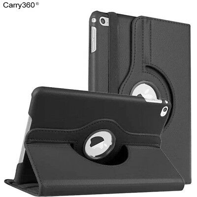 Luxury Soft Leather Stylish Stand Case Wallet Cover For iPad 2 3 4