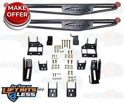 """Pro Comp 72500B 50"""" Lateral Traction Bars for 2003-2016 Ford F-150"""