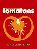 NEW The Big Red Book of Tomatoes