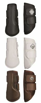 LeMieux MicroPore Brushing Boots Schooling/Competition Horse Equine 1244P