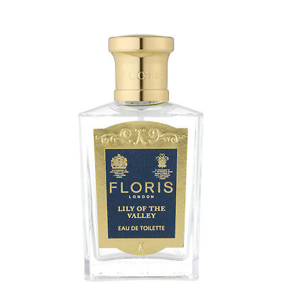 Floris Lily of The Valley EDT 50ml for women