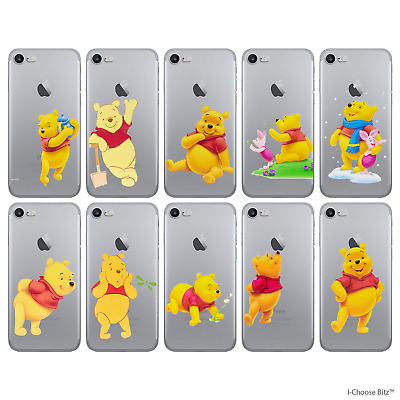 coque iphone 7 plus disney winnie