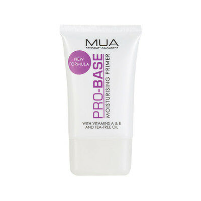 Mua Pro Base Moisturising Primer With Tea Tree Oil Size 27ml Sealed Authentic