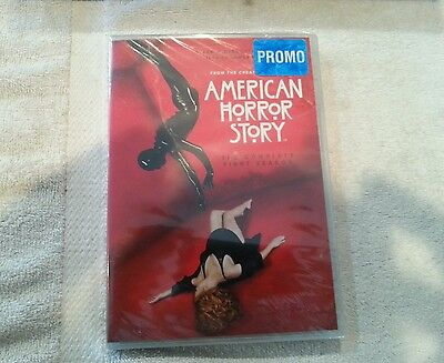 American Horror Story First Season 1 Brand New Sealed Complete