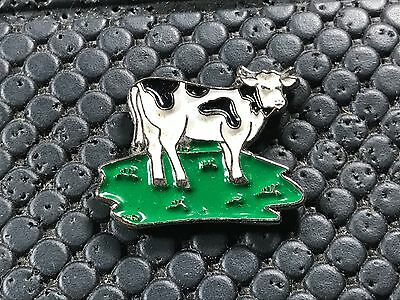 pins pin BADGE ANIMAUX VACHE COW