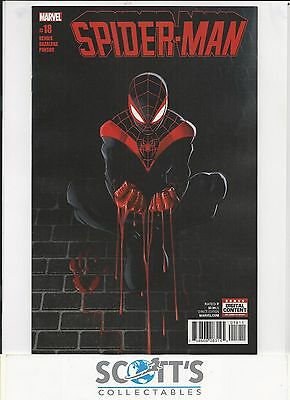 Spider-Man  #18  New  (Bagged & Boarded)