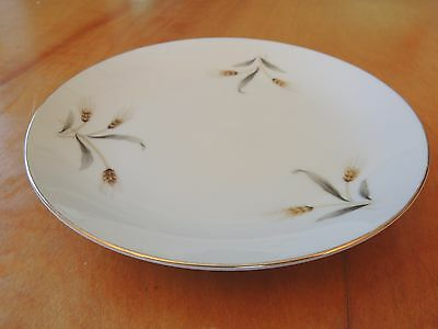 "Arlen fine Japanese china - Golden Wheat - 6 1/4"" bread & butter plate"