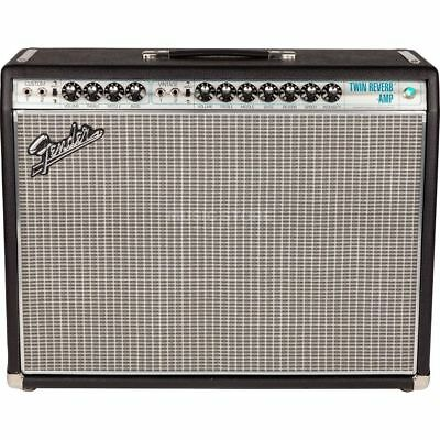 Fender Fender - 68 Custom Twin Reverb