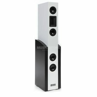 Wersi Wersi - Vocalis 120 White High Definition Active Speaker