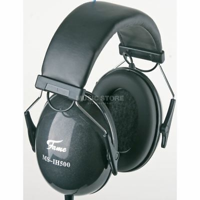 Fame Fame - MS-IH 500 Headphone