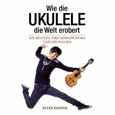Bosworth Music Bosworth Music - Wie die Ukulele die Welt erobert