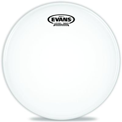 "Evans Evans - Reso 7 Coated 12"", B12RES7, Tom Reso"