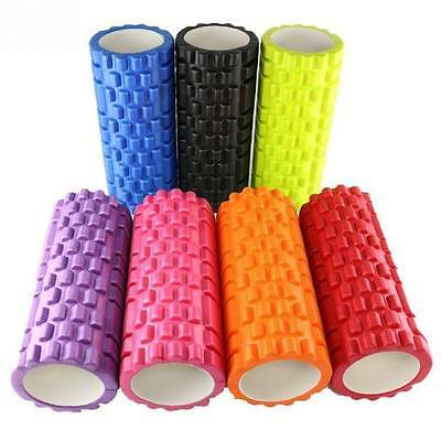 Trigger Point Foam Roller Sports & Deep Tissue Massage Physiotherapy Stretch