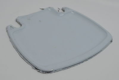 Mazzer Coffee Espresso Grounds Drip Tray Plate Grinder Major Super Jolly Part