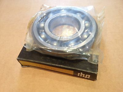 RHP Deep Groove Ball Bearing Single Row LJ1.7/8 NR