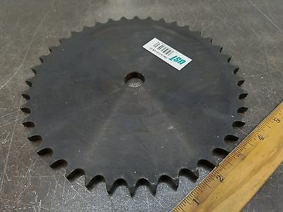 "50A40 Sprocket 3/4"" bore 40 Teeth RC50 RC 50 Gear New Out of Box"