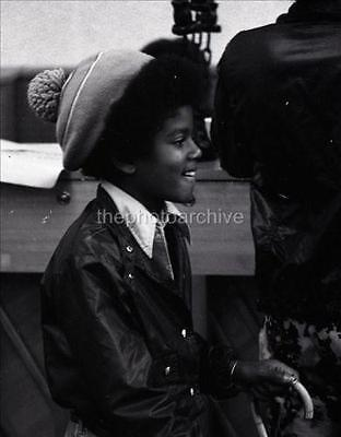 Michael Jackson 8x10 to 24x36 Photo Poster Canvas Wall Adhesive by LANGDON HL265