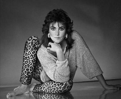 Laura Branigan 8x10 to 24x36 Photo Poster Canvas Wall Adhesive by LANGDON HL319
