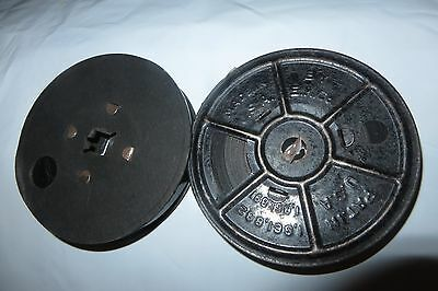 Vintage 8mm Home Movie Film Reel Set Americana Growing Up In the USA Color